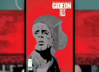 Review: GIDEON FALLS #15