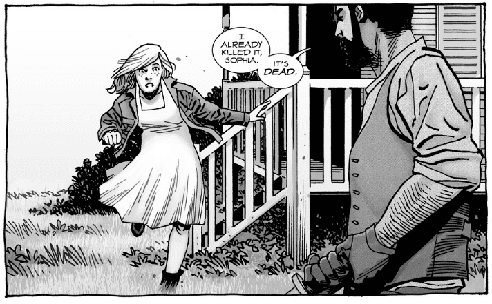 THE WALKING DEAD: The Shocking Death Of An Indie Titan