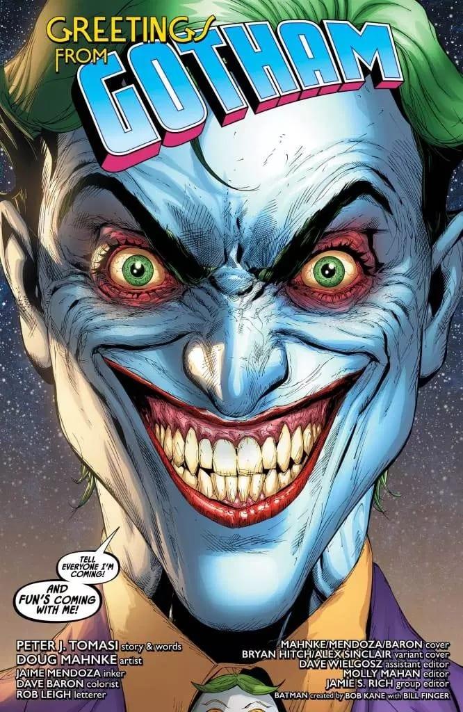 Detective Comics #1008