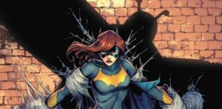 Review: BATGIRL #37 - Amazingly Takes Risks In Storytelling