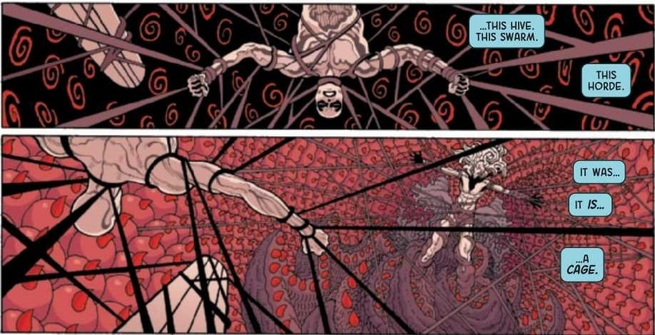 Review: Breathtaking Asian Myth Or SILVER SURFER BLACK #2? 1