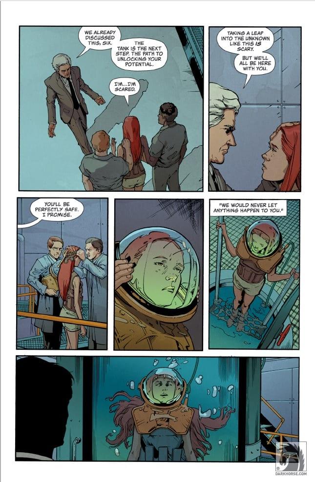 Stranger Things SIX #3 Pg 3