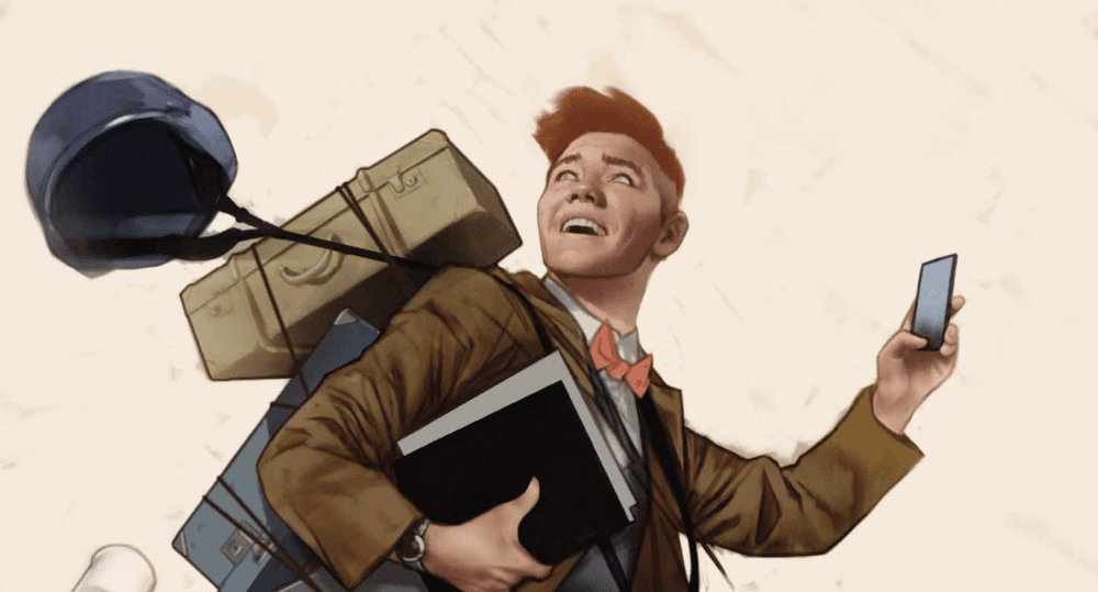 Review: SUPERMAN'S PAL JIMMY OLSEN #1 is a weird yet intriguing start to the series