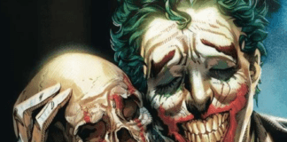 Two New Joker series in October