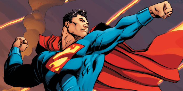 Superman: Up in the Sky #1 Review