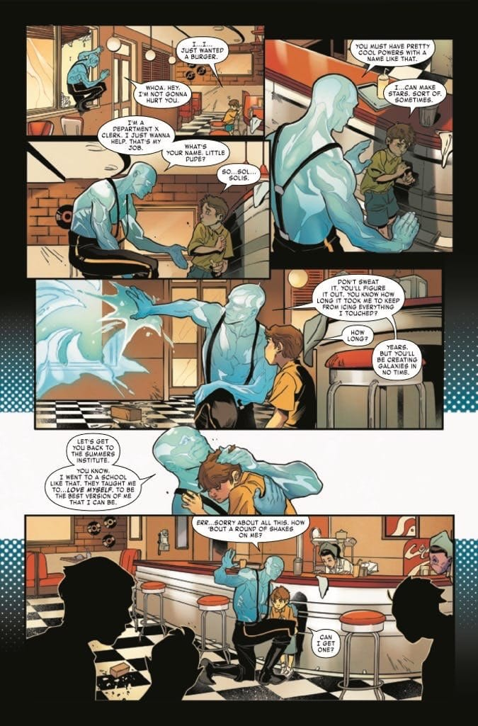 AGE OF X-MAN: OMEGA: Thompson & Nadler Stick The Landing 2
