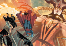 Justice League #27 Apex Predator Review