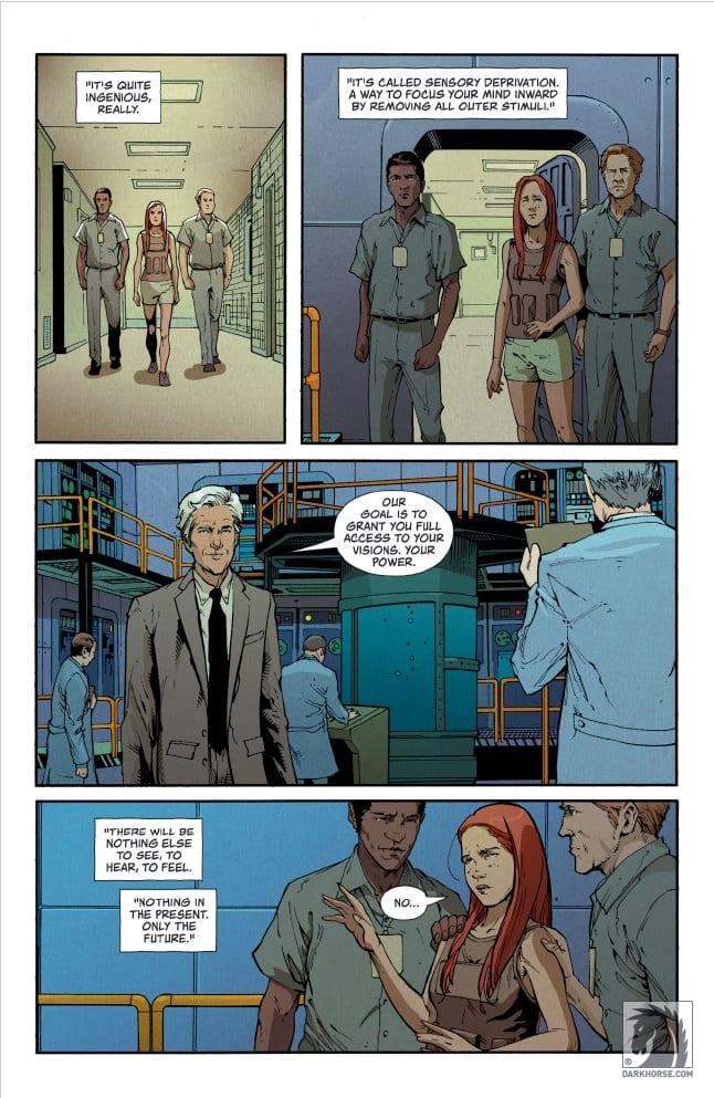 Stranger Things SIX #3 Pg 2