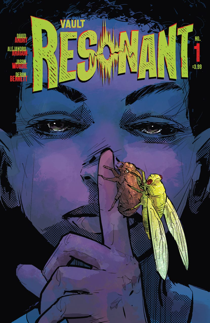 A Sensational Way To End The World With RESONANT #1