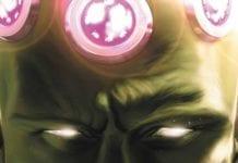 SUPERGIRL #32 Dispensing Intergalactic Justice