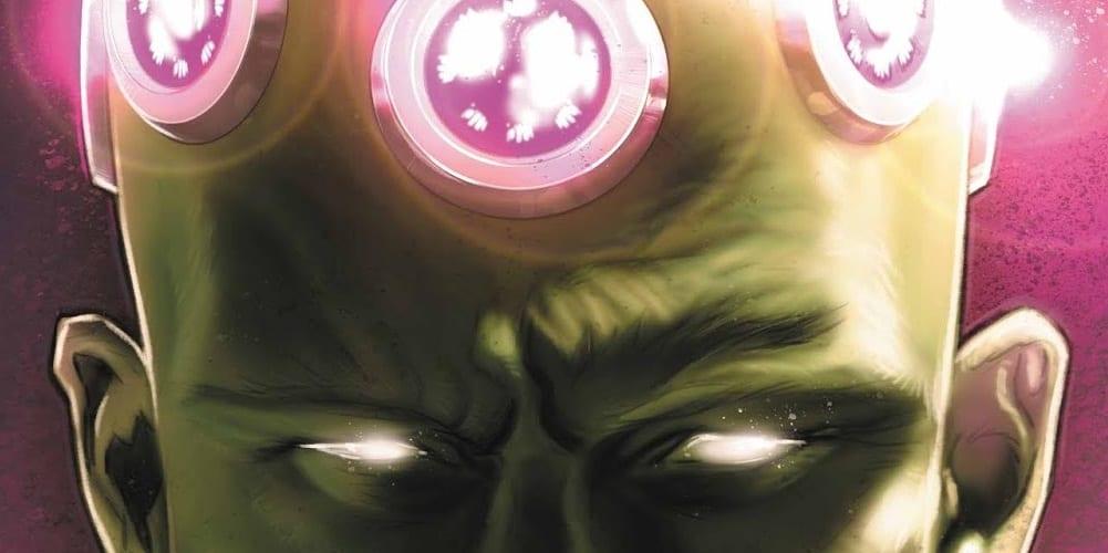 Review: SUPERGIRL #32 Dispensing Intergalactic Justice
