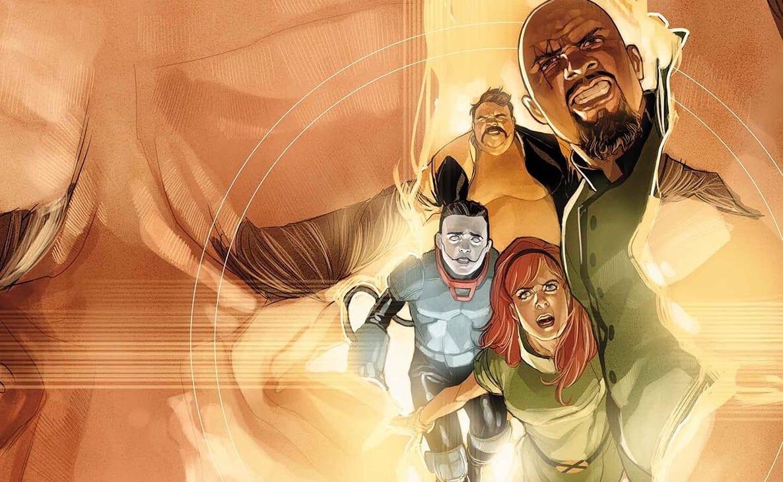 AGE OF X-MAN: OMEGA: Thompson & Nadler Stick The Landing