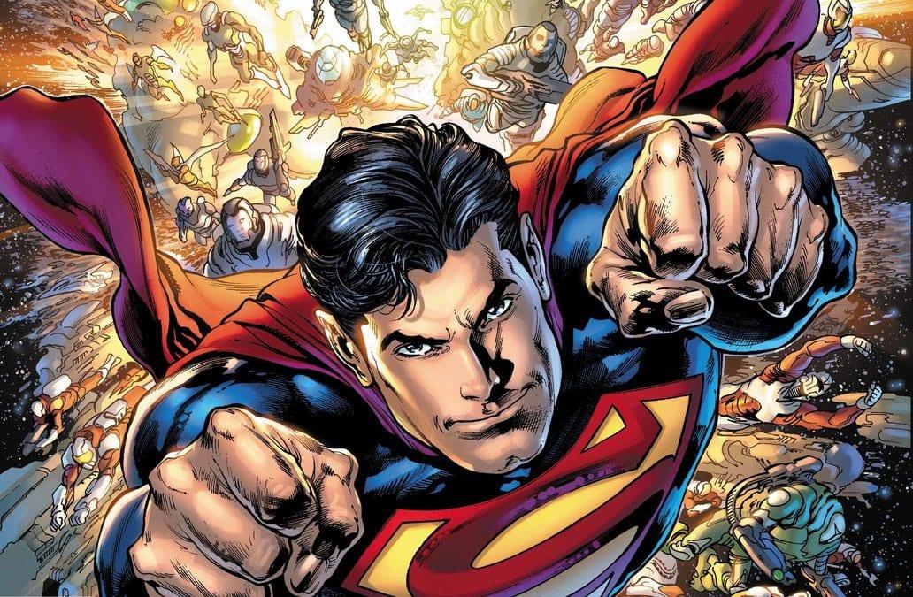 Review: SUPERMAN #13 Takes Us Into Jor-El's Past