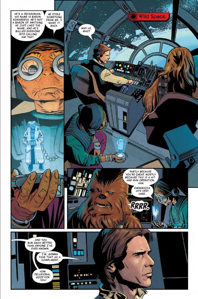 Star Wars Age of Resistance Special Pg 2
