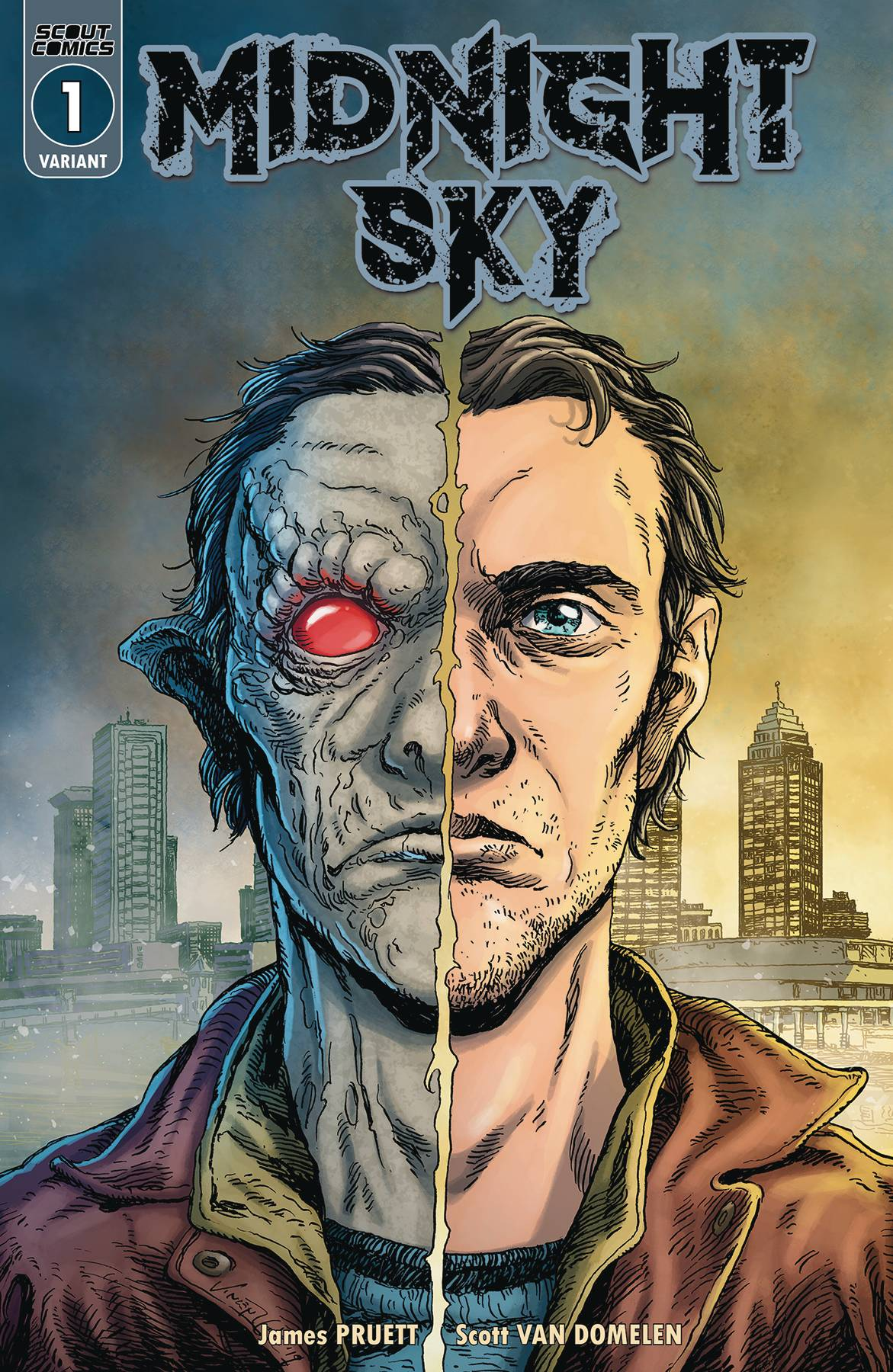 Interview: Scout Comics CCO James Pruett Talks 'MIDNIGHT SKY' And All Things Scout 2
