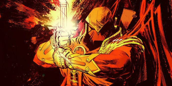 Review: BATMAN: CURSE OF THE WHITE KNIGHT- The Beginning Of A New Batman Classic