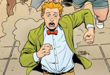 superman's pal jimmy olsen dc comics