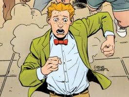 superman's pal jimmy olsen dc comics