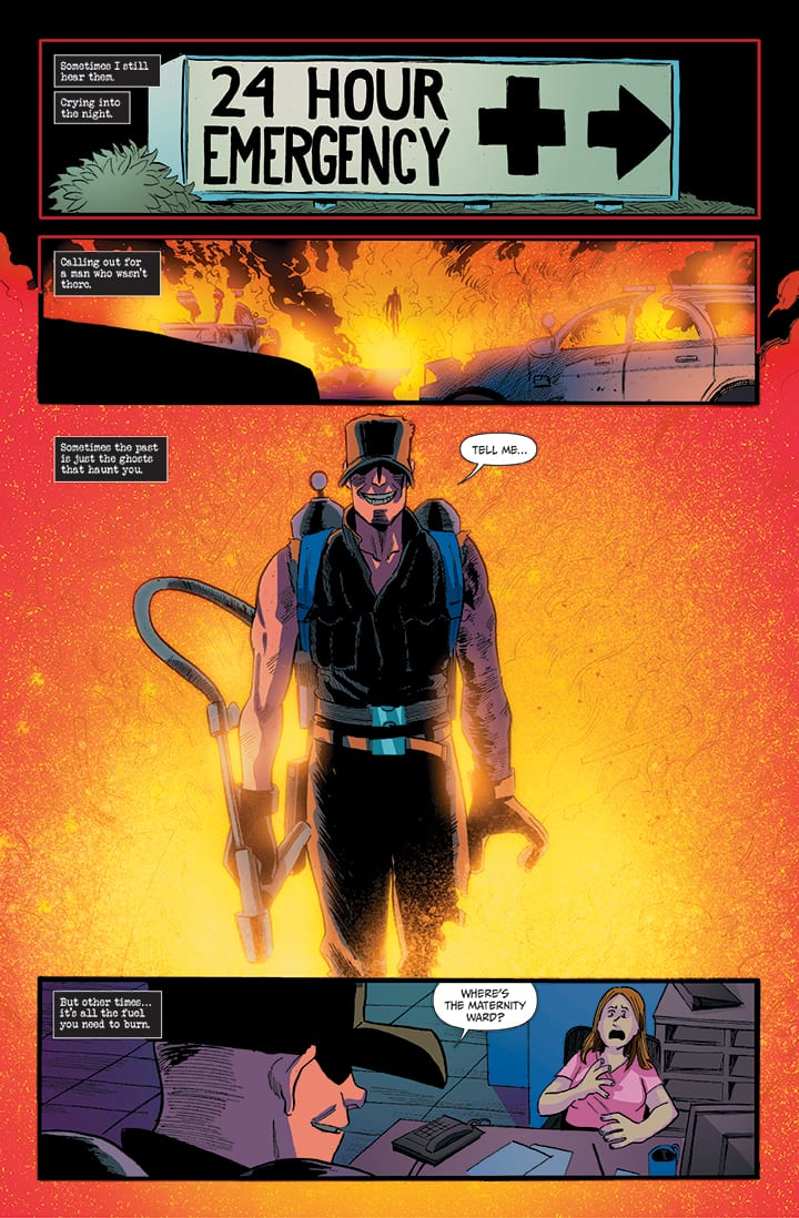 spencer & locke 2 #4 review
