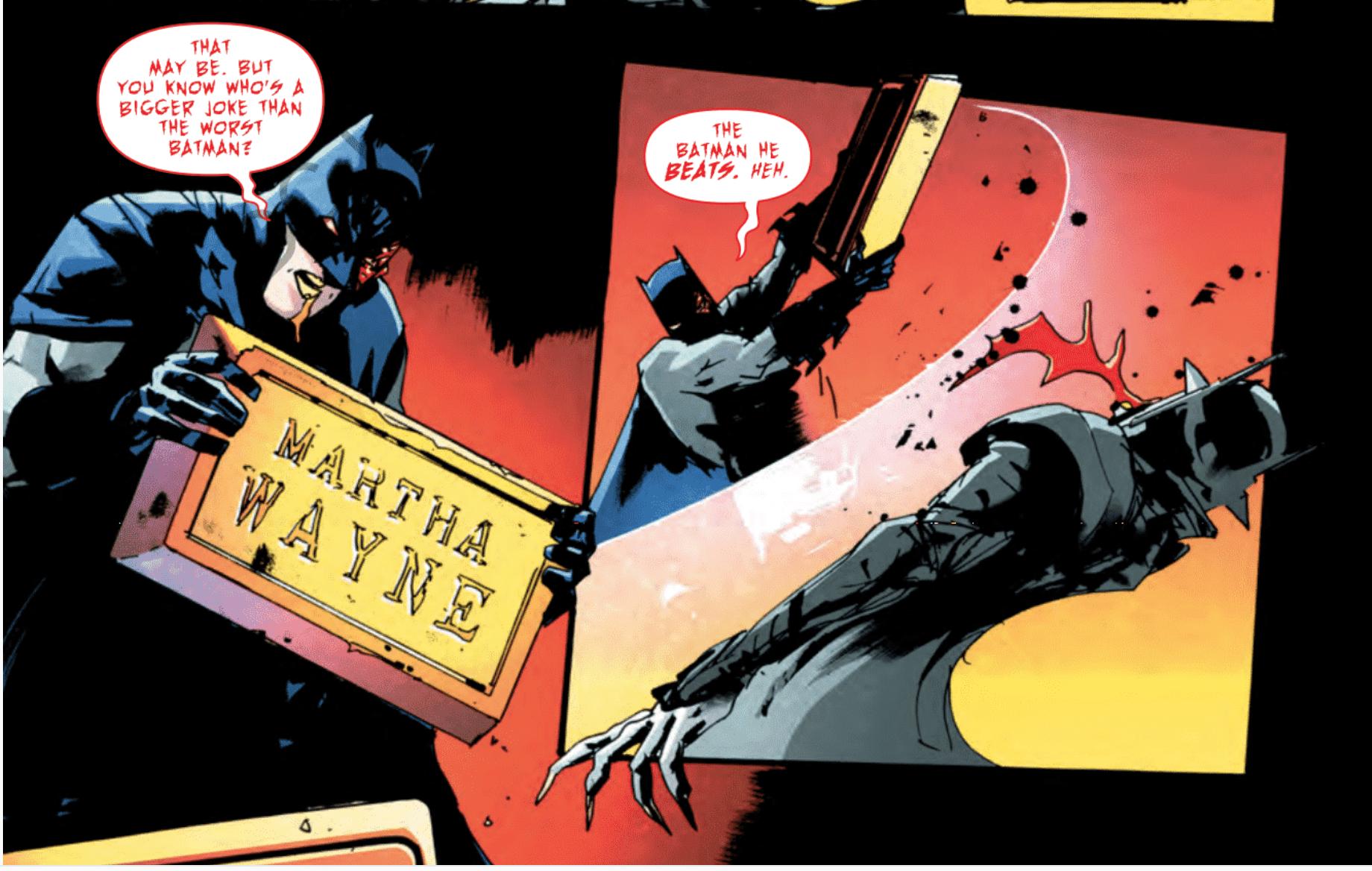 Batman Who Laughs #7