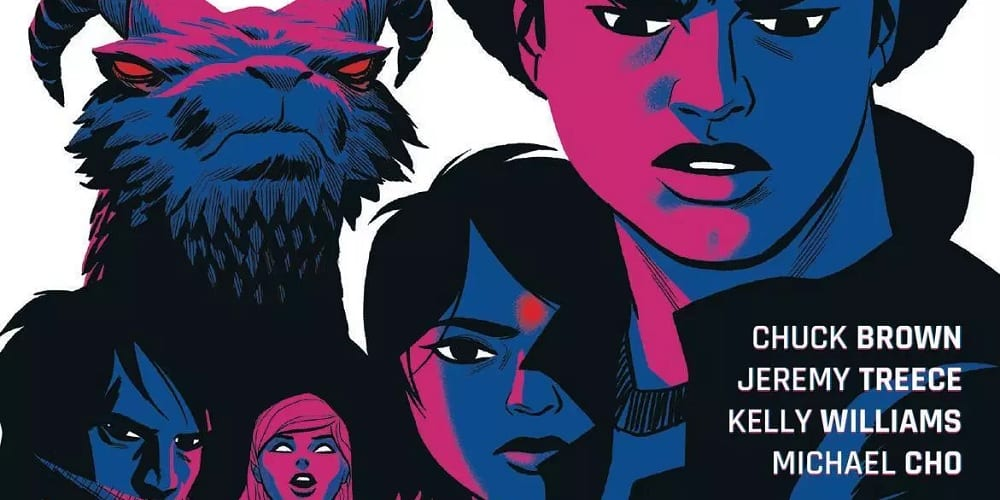 Review: We Could Use a Few More Pages for THE QUIET KIND