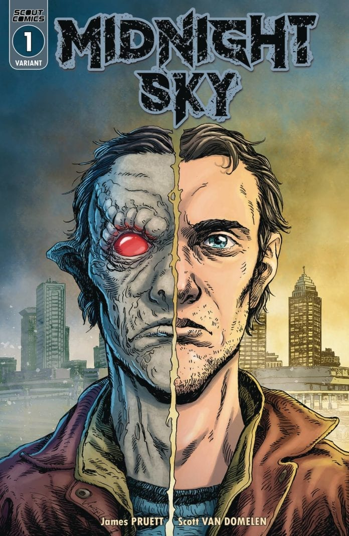 Interview: Scout Comics CCO James Pruett Talks 'MIDNIGHT SKY' And All Things Scout 4
