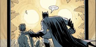 Batman Universe 1 fi