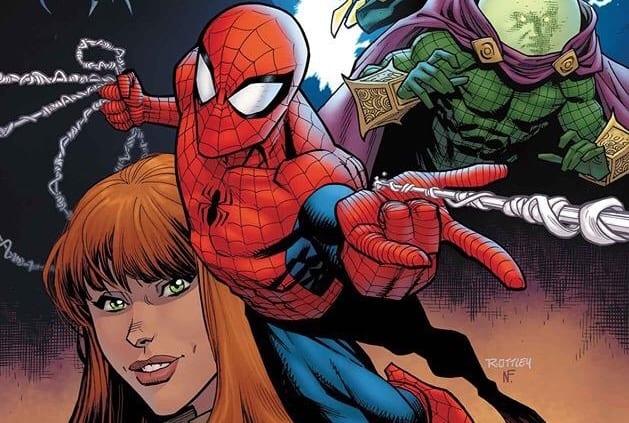 AMAZING SPIDER-MAN #25 - Spencer & Ottley Year 2 5