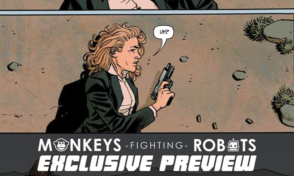 AfterShock Exclusive Preview: A WALK THROUGH HELL #12