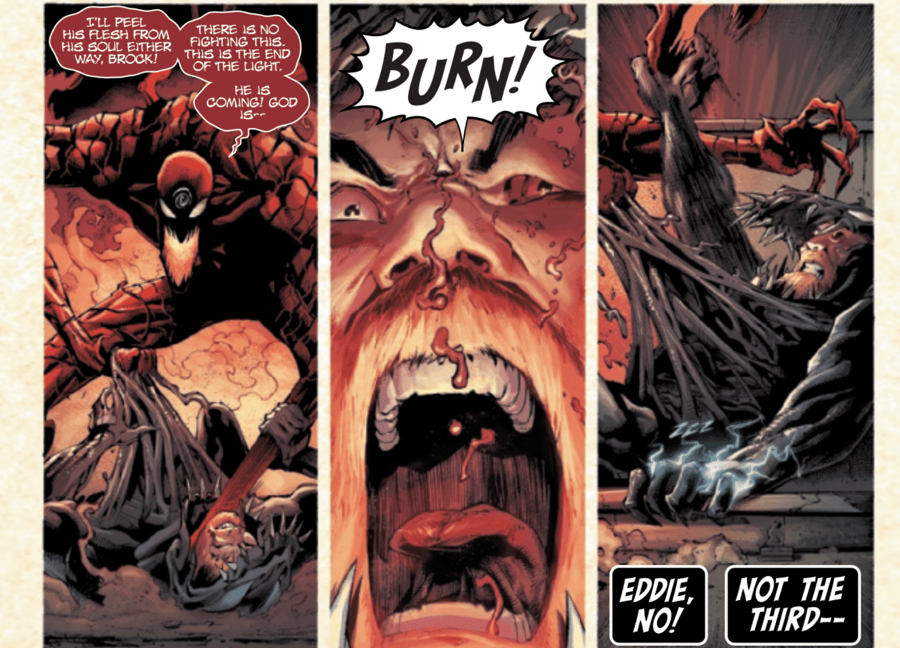 Absolute Carnage #1`