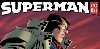 Superman Year One 2 FI