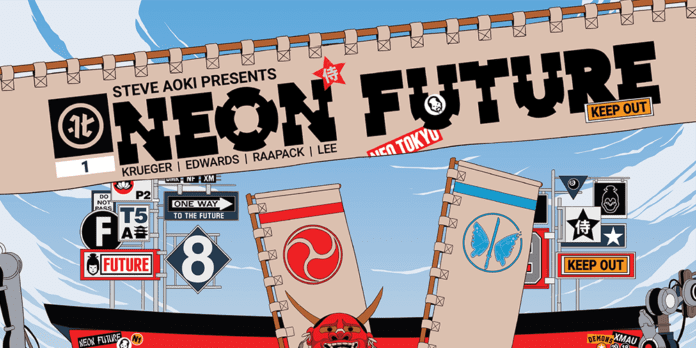 Review: NEON FUTURE Shows a Future That May Not Be So Bright 8