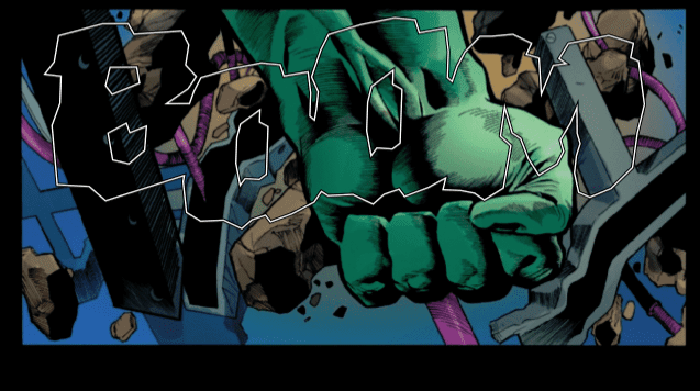 Review: IMMORTAL HULK #22 - The Quentin Tarantino Moment In The Series 3