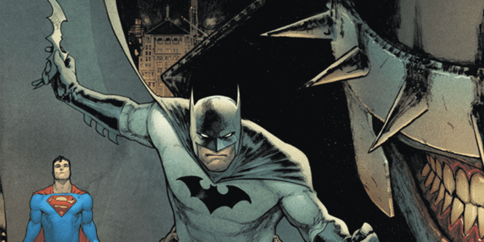 Review: BATMAN/SUPERMAN #1 Is A Major Event For DC Comics 4