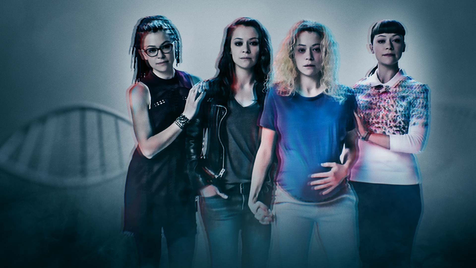 ORPHAN BLACK: THE NEXT CHAPTER - How The Writers Handled