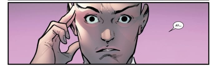 HOUSE OF X #2 - Changing X-Men History 7
