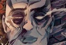 CRITICAL ROLE: VOX MACHINA ORIGINS II #2 cover art