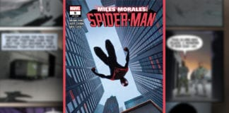 Exclusive Marvel Comics Preview: MILES MORALES SPIDER-MAN #9