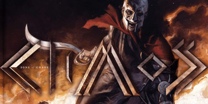 sons of chaos review