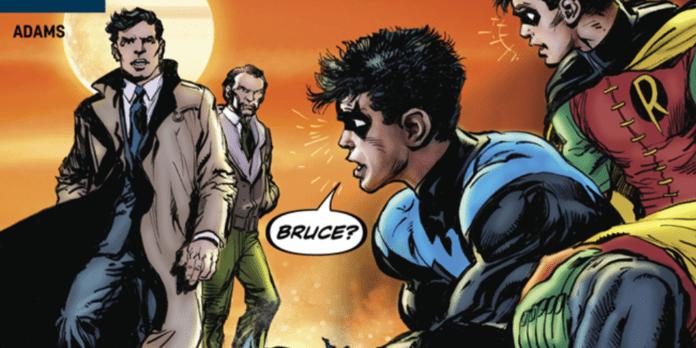 Neal Adams' BATMAN VS. RA'S AL GHUL #1 Feels Like a Relic Of The Past 4