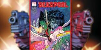 Preview: DEADPOOL ANNUAL #1
