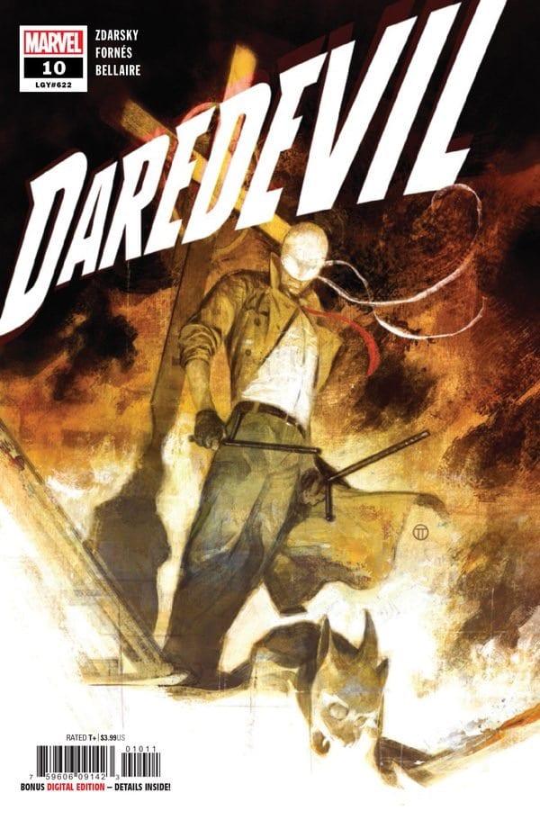 DAREDEVIL 10 CVR