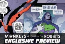 DC Comics Exclusive Preview: Harley Quinn #64 - Enter Apex Lex!