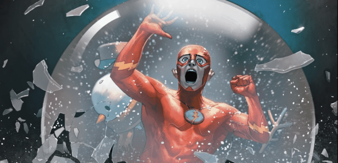 Review: THE FLASH #76 Sees the Return of the Family with a Deadly Old Threat 2