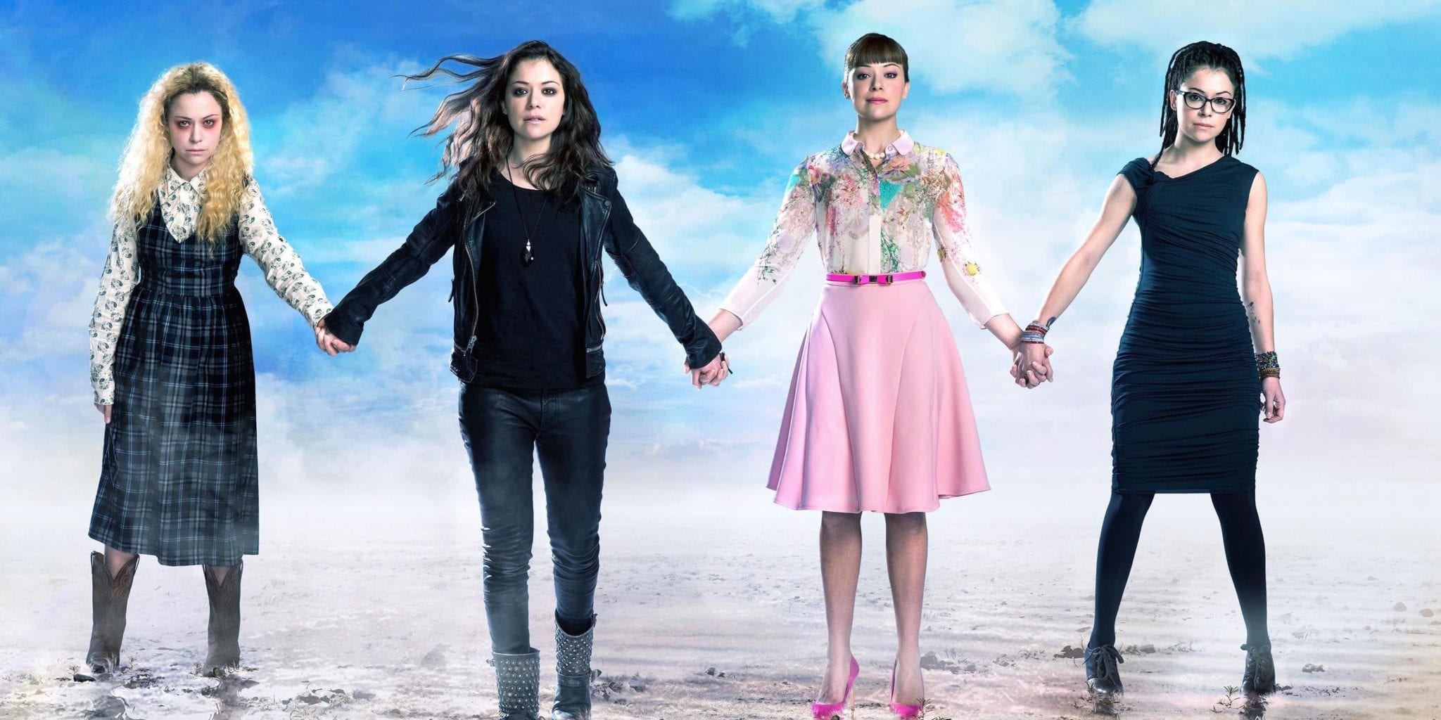 ORPHAN BLACK: THE NEXT CHAPTER - How The Writers Handled Change Of Medium