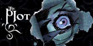 the plot review vault comics