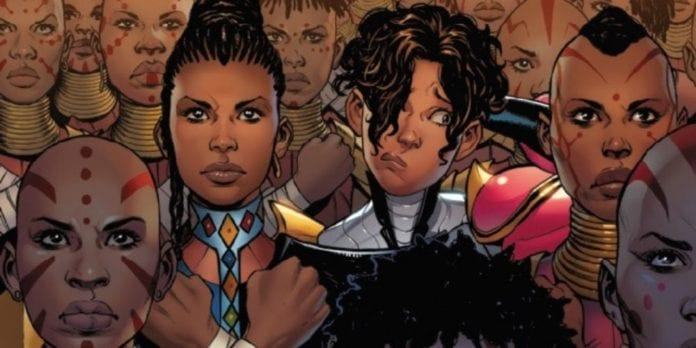 Review: How IRONHEART #9 Brings Two Tech Geniuses Together 9