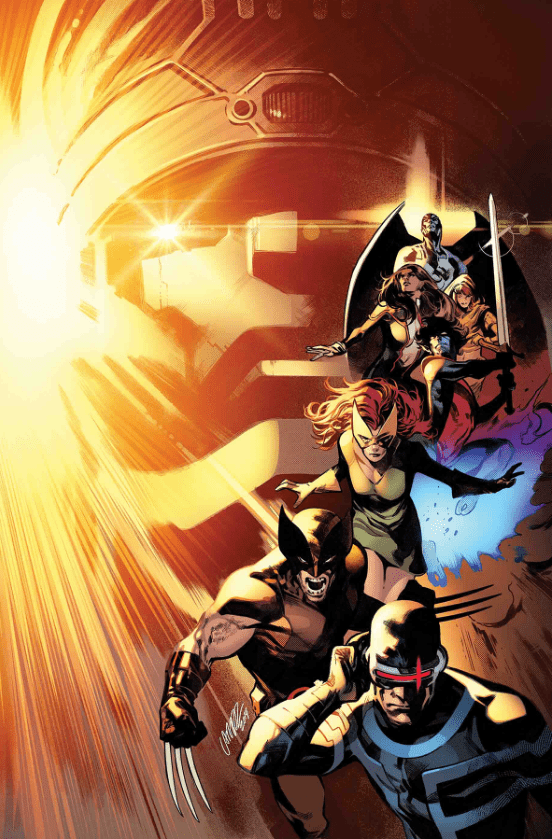 HOUSE OF X #3 Catapults The X-Men Narrative To New Heights 2
