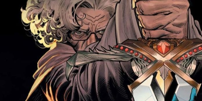 A Dark King Rises In ONCE & FUTURE #2 8