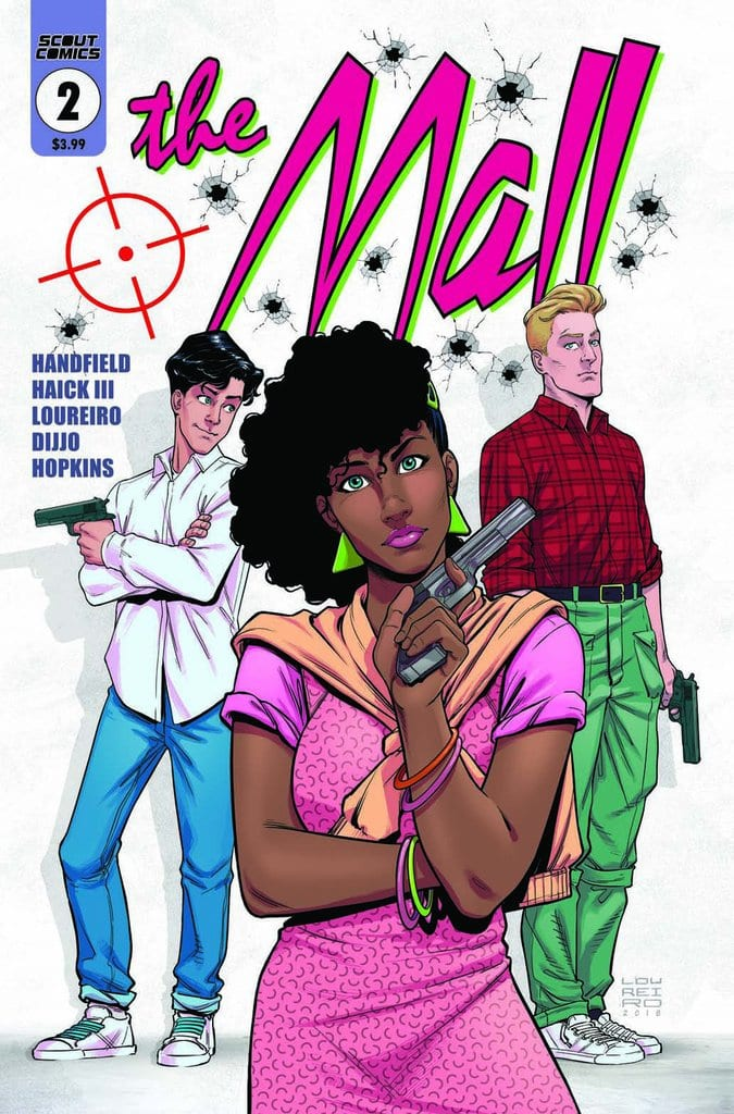 Interview: Scout Comics CCO James Pruett Talks 'MIDNIGHT SKY' And All Things Scout 1
